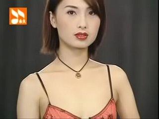 Taiwan Girl Sexy Lingerie Show ж°ёд№…жѓ…и¶Је…§иЎЈз§Ђ 3
