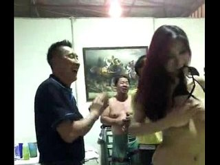 [ PhimSe.Net ] Bangkok Ebi Sauna & Fitness club nude video part 3